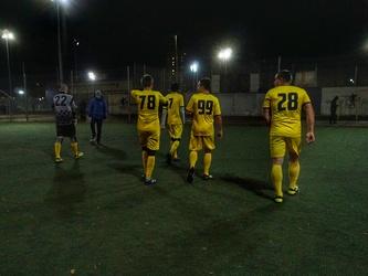 FAN CLUB 1925 - ФК Олимп
