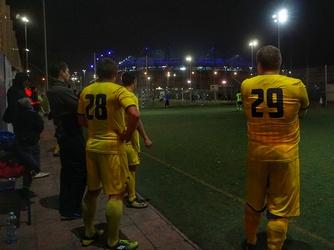 FAN CLUB 1925 - FC ARIVAPAK-2